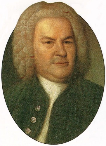 a biography of johann sebastian bach Johann sebastian bach (march 21, 1685 – july 28, 1750 ) was a german composer and organist of the baroque period, and is universally regarded as one of the greatest composers of all time.